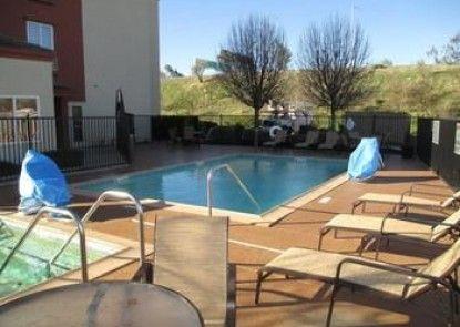 Best Western Plus Delta Inn & Suites