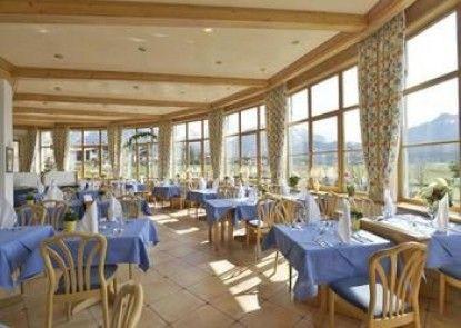 Best Western Plus Hotel Alpenhof