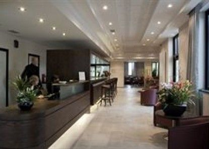 Best Western Plus Hotel des Francs