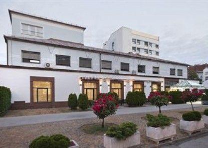 Best Western PLUS Hotel Piramida