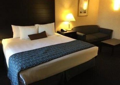 Best Western Plus InnSuites Ontario Airport E Hotel & Suites