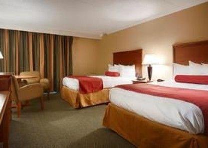 Best Western Plus International Speedway Hotel