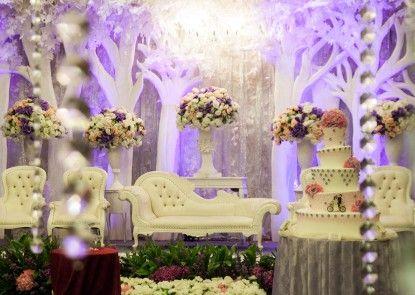 Best Western Plus Kemayoran Pernikahan
