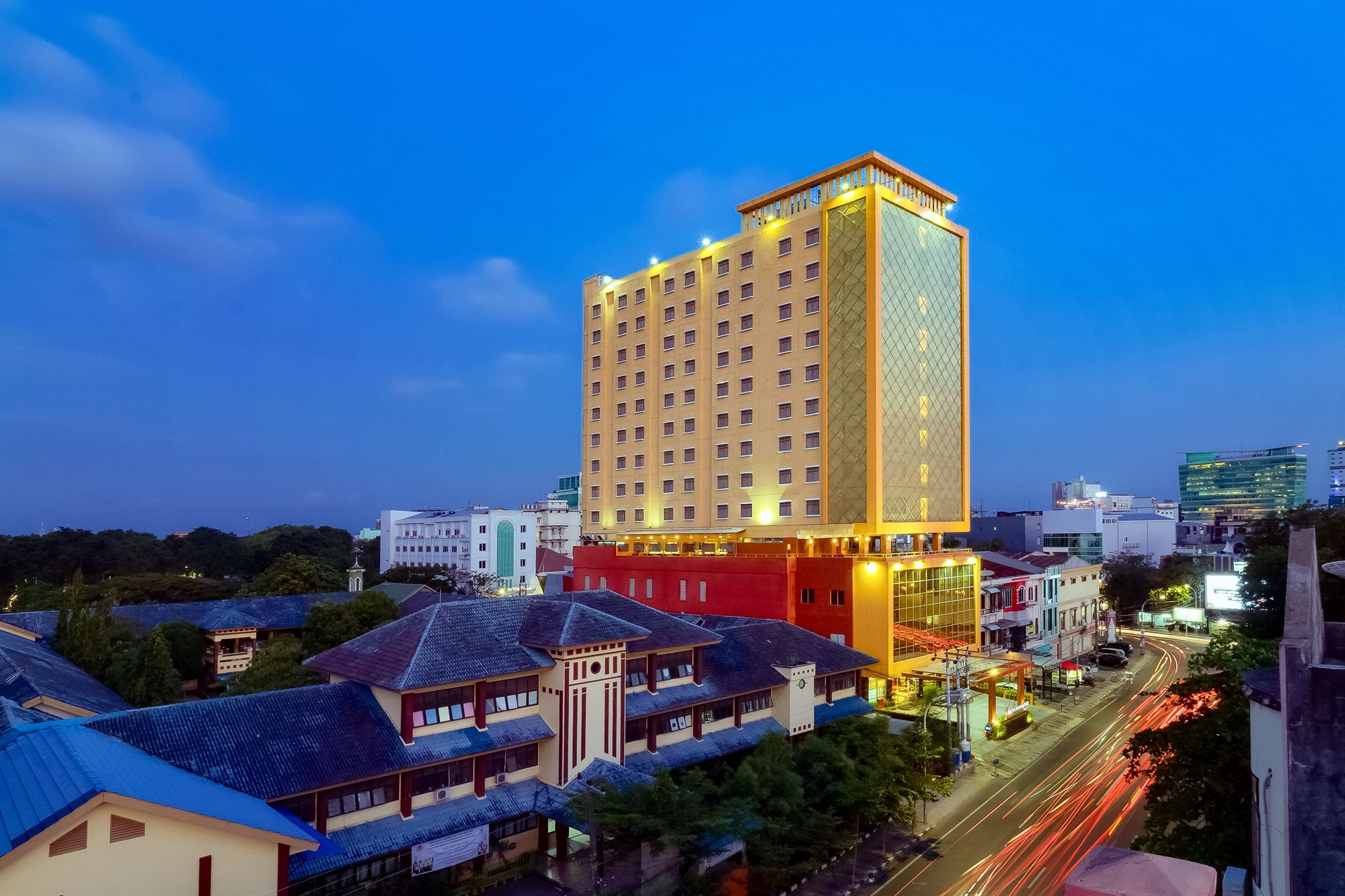 Best Western Plus Makassar Beach, Makassar