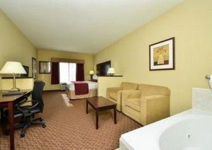 Best Western Plus Mansfield Inn & Suites