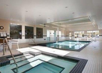 Best Western Plus Mountainview Inn & Suites