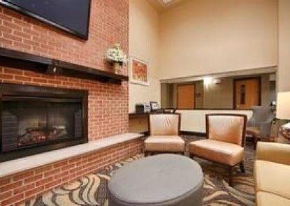 Best Western Plus Newark/Christiana Inn