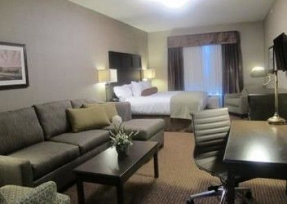 Best Western Plus Okotoks Inn & Suites