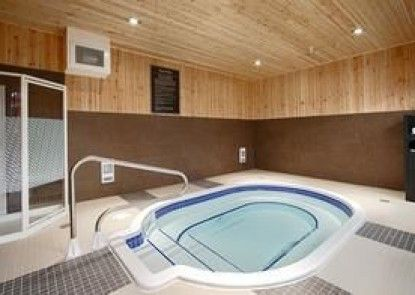 Best Western Plus Peace River Hotel & Suites