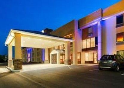 Best Western Plus Poconos Hotel