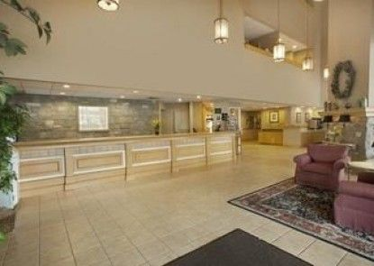 Best Western Plus Revere Inn & Suites
