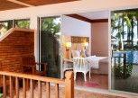 Pesan Kamar Kamar Deluks, 1 Tempat Tidur King, Non-smoking, Teras di Best Western Premier Bangtao Beach Resort & Spa