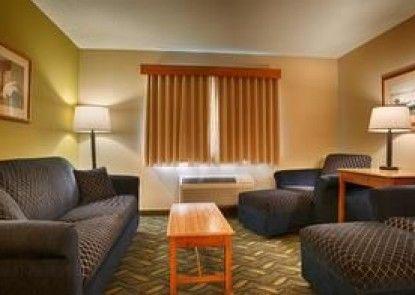 Best Western Rivertown Inn & Suites
