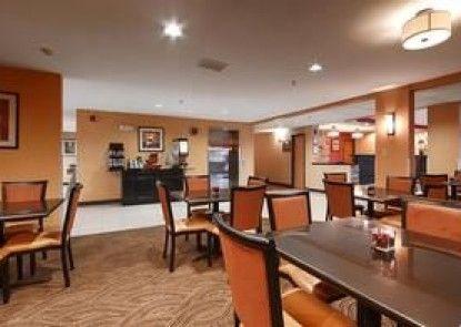 Best Western Saluki Inn