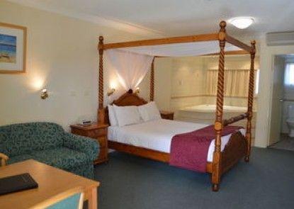 Best Western The Lakesway Motor Inn