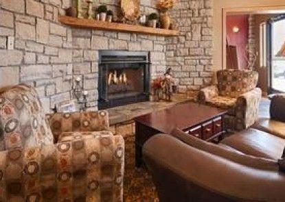 Best Western Vista Inn