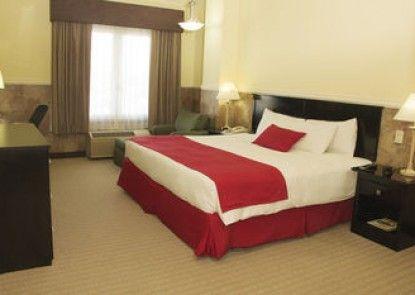 Beverly Hills Hotel & Suites San Salvador