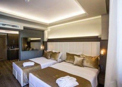 Beyond Style Hotel