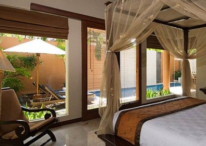 Bhavana Private Villas Vila