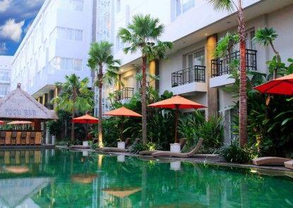 b Hotel Bali & Spa Teras