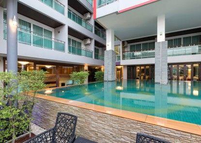 Bhukitta Hotel and Spa
