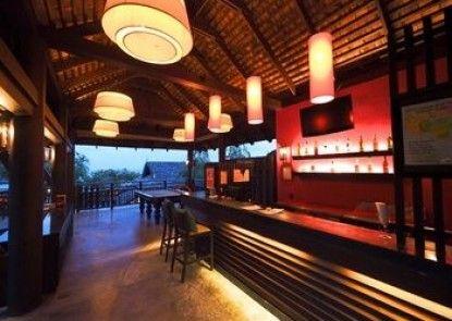 Bhundhari Spa Resort & Villa Samui