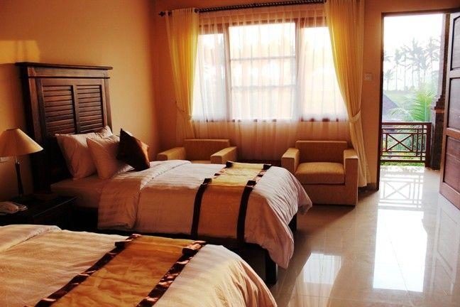 Bhuwana Ubud Hotel, Gianyar