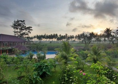 Bhuwana Ubud Hotel Taman