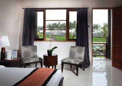 Bhuwana Ubud Hotel Kamar Tamu
