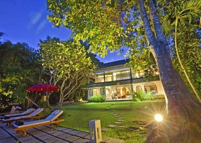 Bidadari Private Pool Villa