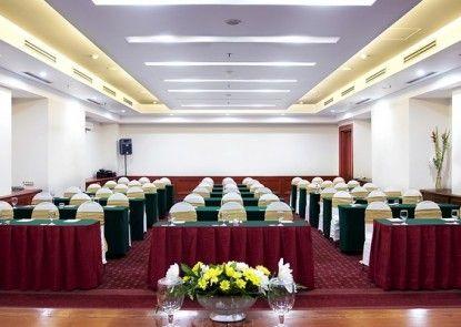 Hotel Bidakara Grand Pancoran Jakarta Ruangan Meeting