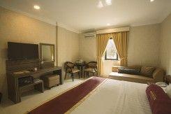 BI Executive Hotel