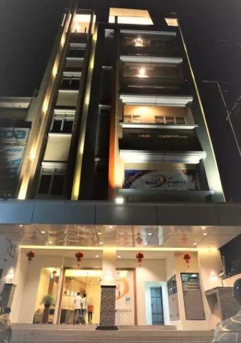 Big Fish Hotel, Manado