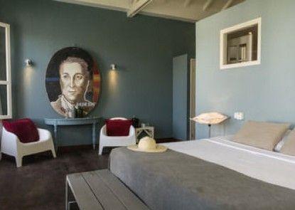 BijBlauw Hotel