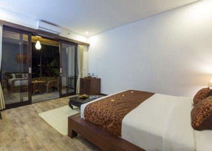 Bije Suite Bisma Ubud