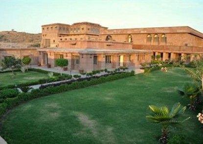 Bijolai Palace, A Treehouse Palace Hotel