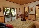 Pesan Kamar Kamar Keluarga, Pemandangan Kebun (queen, Bunk & Single) di Bilpin Springs Lodge