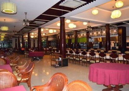 Binh Chau Hot Springs Resort - Hotel - Spa