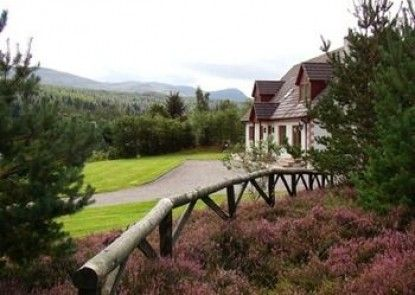 Binnilidh Mhor B&B and Self Catering Cottage