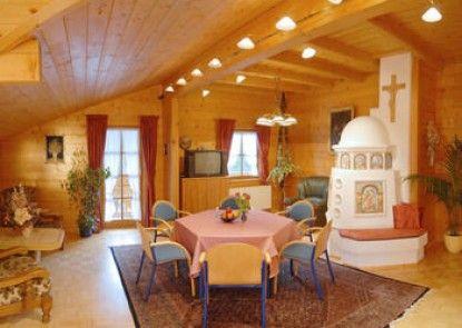 Bio-Holzhaus und Landhaus Heimat