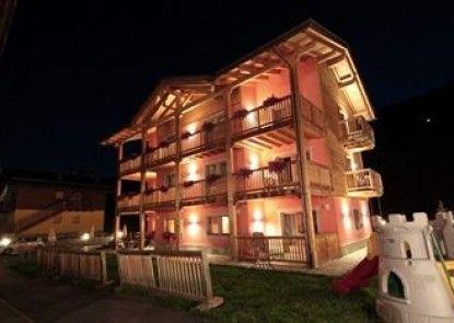 Bio Hotel Villa Cecilia