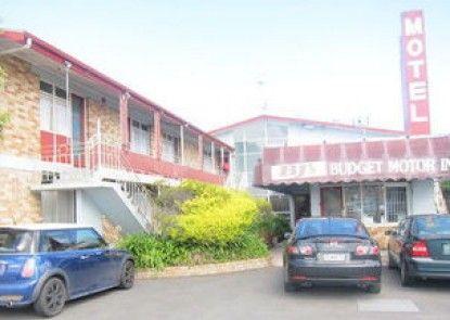 BJ\'s Budget Motor Inn Motel