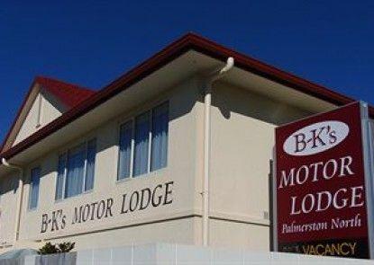 B K S Motor Lodge