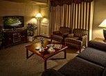 Pesan Kamar Suite Eksekutif, 1 Tempat Tidur King di Black Knight Inn