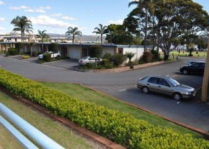 Black Dolphin Resort Motel & Apartments