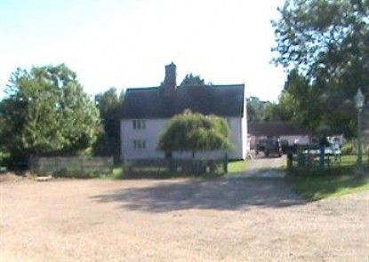Blatches Farm Teras