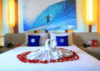 Bliss Surfer Bali by Tritama Hospitality Interior