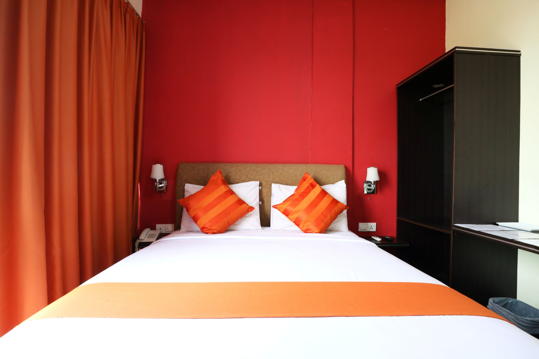 Blitz Hotel Batam, Batam