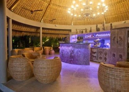 Blue Karma Resort Bar