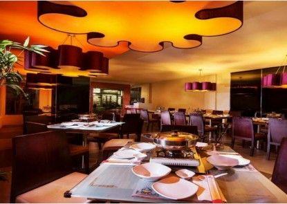 Blue Sky Pandurata Hotel Cikini Rumah Makan